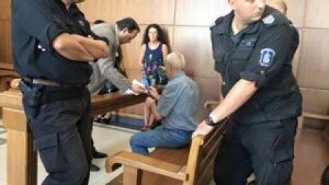 Няма такава държава! Пуснаха под домашен арест убиеца на Бойко и Таня Бойкови