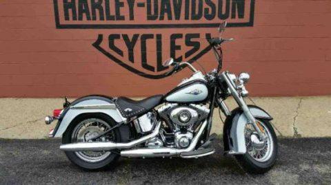 Отново апетити за поглъщане на Harley-Davidson