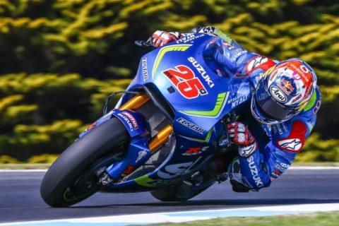Маверик Винялес накрая подписа договор с отбора на Movistar Yamaha MotoGP