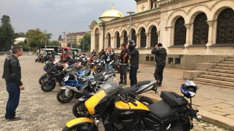 Мотористи: Готвим се за война, нас ни убиват!