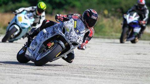 5 български триумфа в поредния кръг от Балканското по мотоциклетизъм на писта