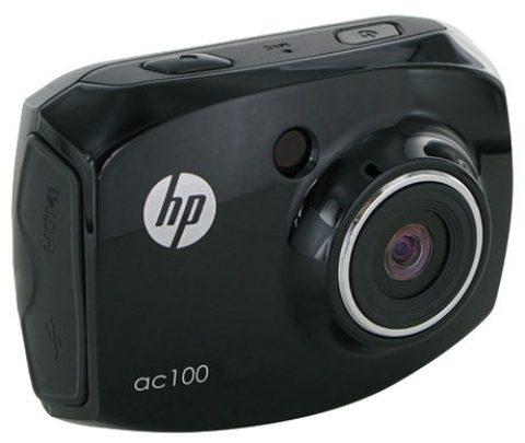 Видео Камера HP AC-100