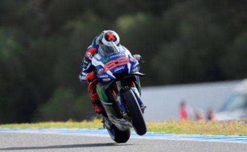 MotoGP: Лоренсо безапелационен във Франция