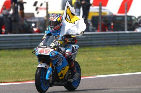 """MotoGP: Първа победа за Джак Милър след драматично състезание на """"Асен"""""""