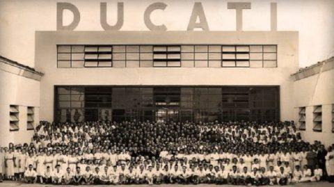 4 юли 1926: 90 години Ducati