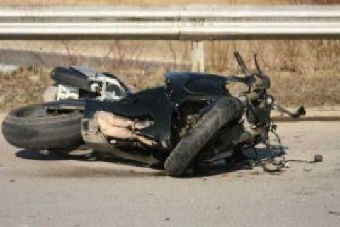 Втори случай на блъснат от гастарбайтери моторист за 24 часа!