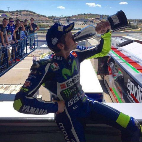 MotoGP: Доктора с докторат за Гран При на Испания