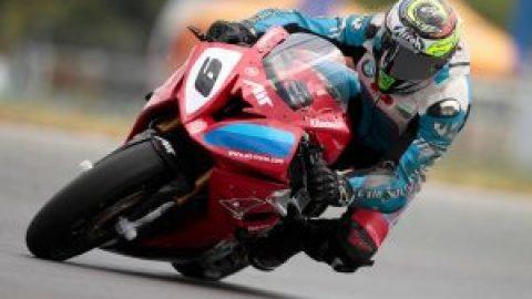 Българите вече балкански шампиони по мотоциклетизъм на писта