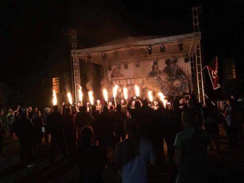 Vagabond's MC: Дъждът не успя да развали купона на поредния традиционен мотосъбор в Пловдив