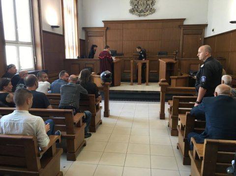 Пълният текст на решението на съдия Недялка Николова
