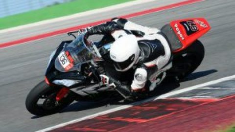 """Мотоциклетизъм на писта: Едни на море, други на трак-ден на """"Мизано"""""""