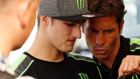 Мотокрос: Кошмарен завършек на сезона за Петър Петров в МХ2