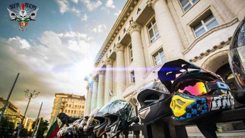 """Сергей Ценков пред Riders.Live: """"Това не е протест на мотористи, а на хора възмутени от нихилизма и безхаберието на институциите!"""""""
