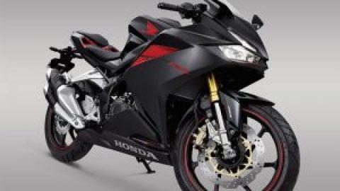 Honda представи новия CBR250RR, но май няма да го видим в Европа