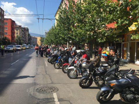 Мотористи призовават: Общ национален протест пред консулствата на р. Турция