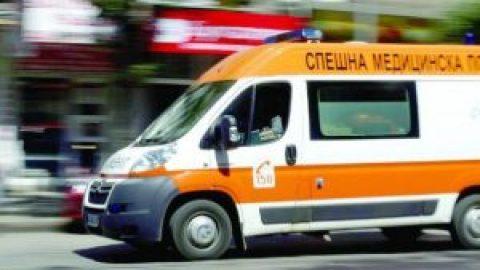 Да помогнем! Моторист от Бургас се нуждае спешно от кръв