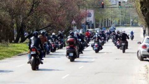 И мотористите в Русе ще станат част от националния мирен протест против липсата на правосъдие в страната