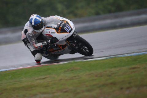 Moto3: Макфий носи първа победа за Peugeot в MotoGP шампионата