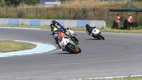 Преди старта: Програма за финалния кръг на Балканския шампионат по мотоциклетизъм на писта
