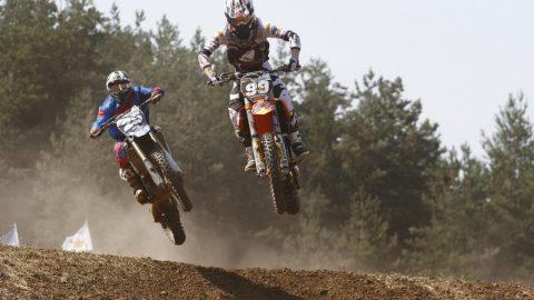 Самоков приема балканския елит по мотокрос този уикенд