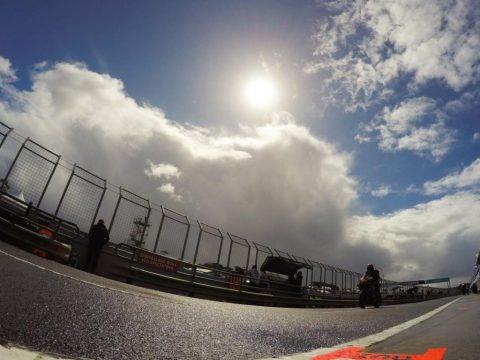 MotoGP: Гран при на Австралия – обиколка по обиколка (галерия)