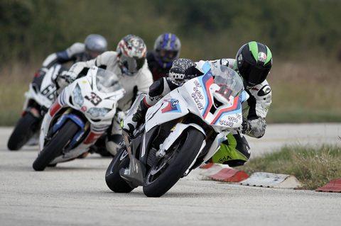 Без изненади в Долна Митрополия: Чой потегля от пол-позишън в утрешния старт на клас Superbike