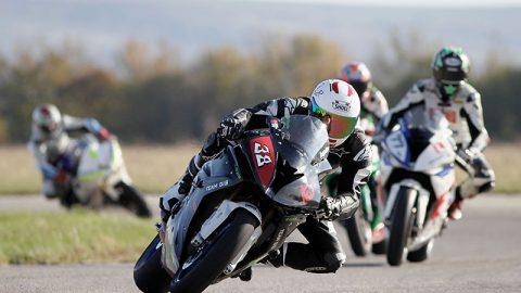 Интересен състезетелен ден очаква състезателите по мотоциклетизъм на писта