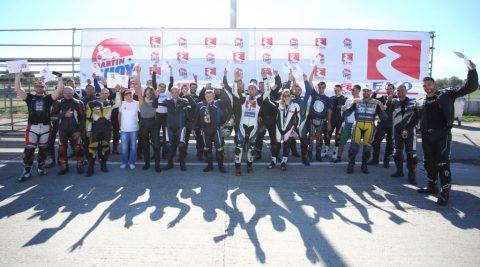 30 мотоциклетисти взеха участие в поредното издание на EKO Racing School