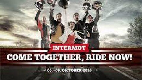 1 127 производители от 41 страни на Intermot 2016