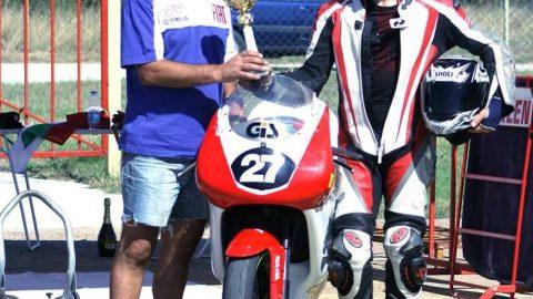 България стана Балкански шампион по мотоциклетизъм на писта