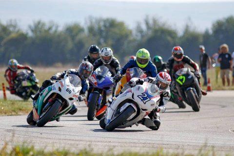 Първа Отборна купа на България в дисциплината мотоциклетизъм на писта ще се състои този уикенд