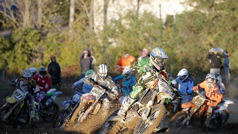 Мотокрос: 116 състезатели мерят сили в Троян