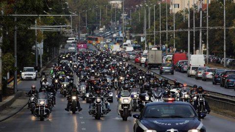 """Срочната застраховка """"Гражданска отговорност"""" за мотори и каравани одобрена на първо четене"""