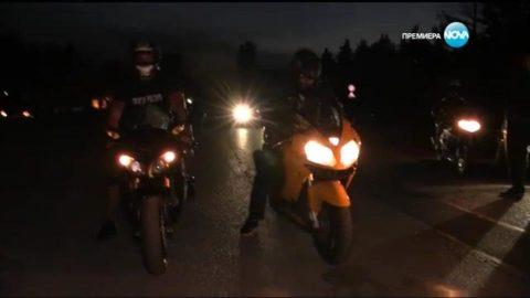 """НоваТВ излъчи епизода на """"София ден и нощ"""" с участието на Sofia Riders"""