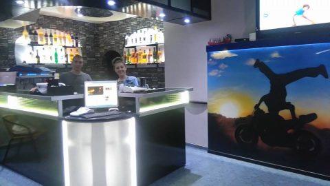 "Мото-свърталища: Кафе-клуб ""Дънди"" отвори врати в Бургас"