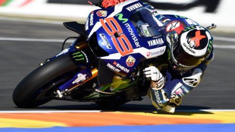Лоренцо потегля от пол-позишън във финала на MotoGP шампионата