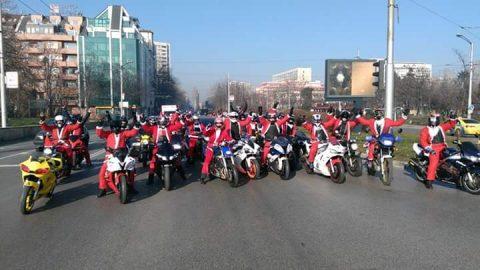 Sofia Riders организират благотворително Коледно парти за деца от дом за сираци в Нови Хан