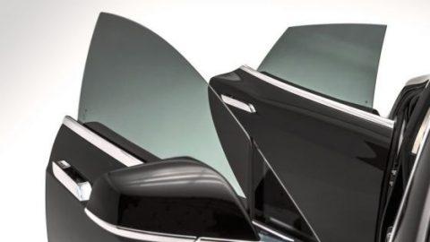 Забраната за затъмняване на задните автомобилни стъкла е на път да отпадне