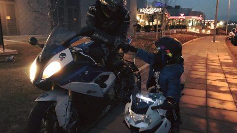 Мотористите откриха неофициално сезона, бъдете предпазливи!