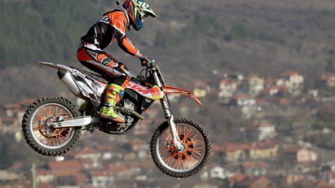 Традиционният мотокрос в Бобошево официално в Книгата за рекордите на Гинес