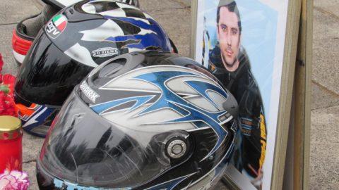 Мотористи от София, Варна и Русе протестираха в търсене на справедливост за загиналия им колега Ивайло Андреев