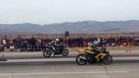 Мотористи и автомобилисти събраха 46 000 лв за малкия Жорко от Перник