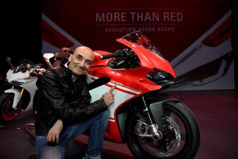 55, 451 продадени мотоциклета бележат нов успех на Ducati за 2016