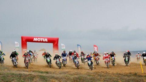 Гран при Поморие открива състезателния мотоциклетен сезон 2017