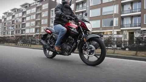 Yamaha пуска нов 125 сс звяр – идеален вариант за бързия трафик в градската среда