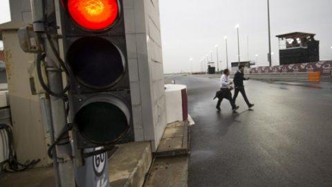 MotoGP: Силен дъжд в Катар отлага квалификацията за 19:35 часа