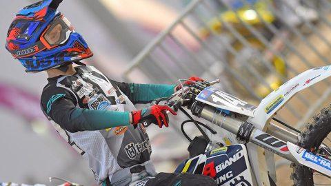 Мотокрос: Иван Петров е първият българин, който ще кара на кръг от световното в Индонезия