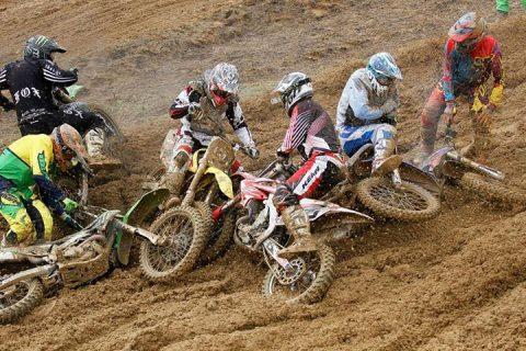 Програма за Гран при Поморие – I-ви кръг на Републиканското по мотокрос