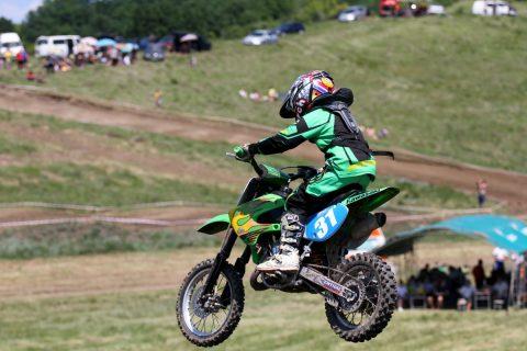 Българите започват участието си в Eвропейския и Балканския шампионат по мотокрос този уикенд