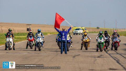 Балкански шампионат по мотоциклетизъм на писта – класиране след 4-ти кръг